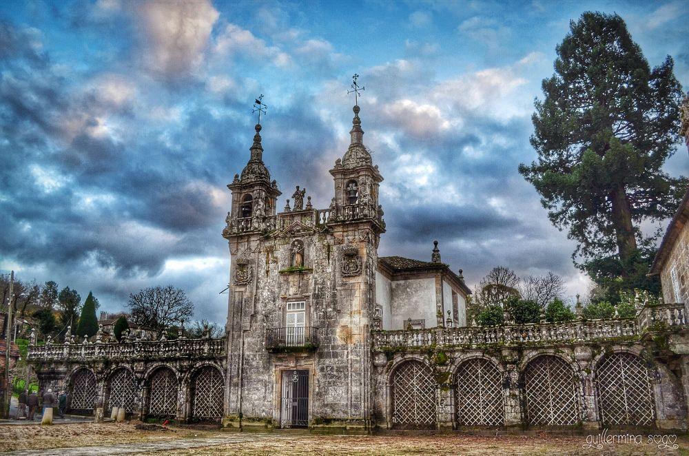 San Antonio de Padua by GuillerminaSogo