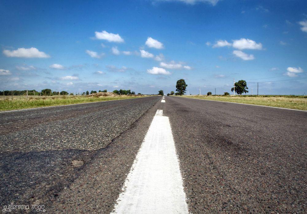 The way by GuillerminaSogo