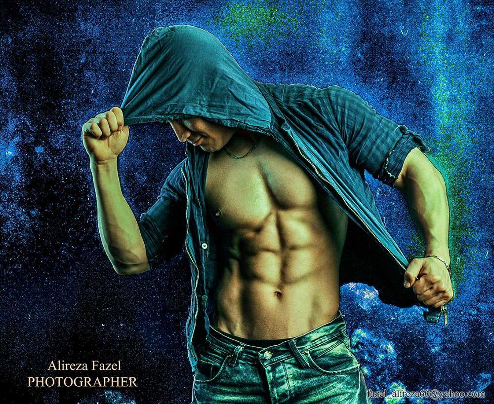 Fashion & Fitnes by Alireza Fazel