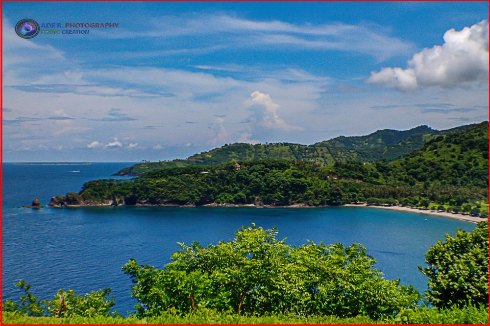 Lombok Indonesia by Risal