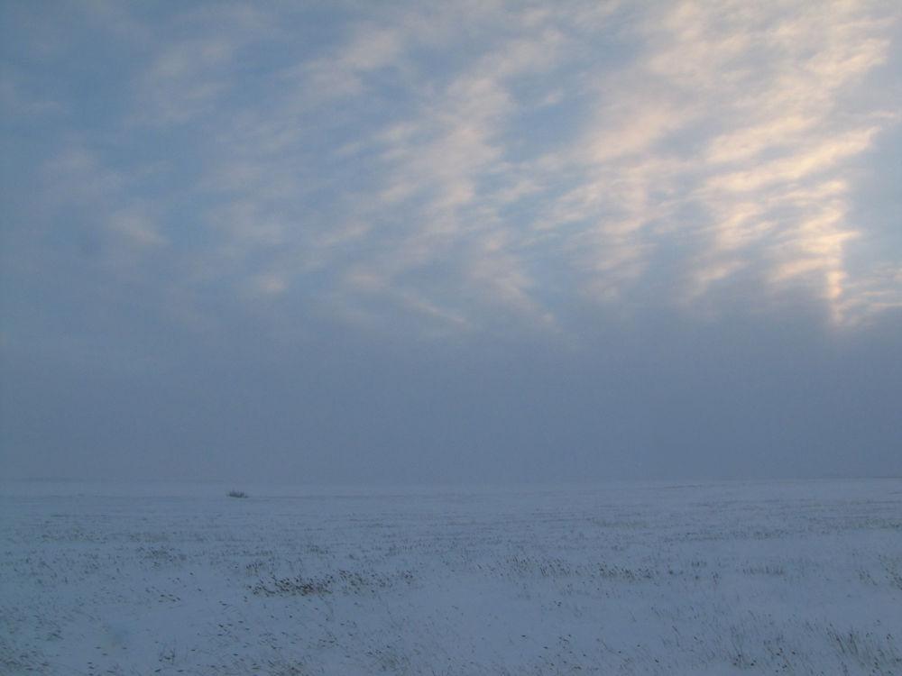 Photo in Landscape #winter #kazakhstan #snow #ice #wind #cold #freezing #travel #adventure