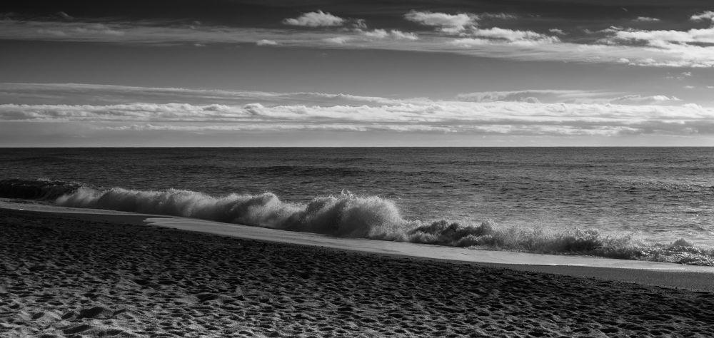 Event Horizon by Chris Das