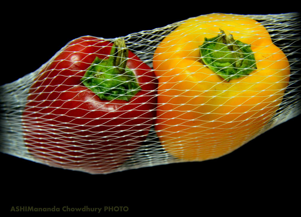 COLORS OF LIFE....YAMMY by ashimananda Chowdhury
