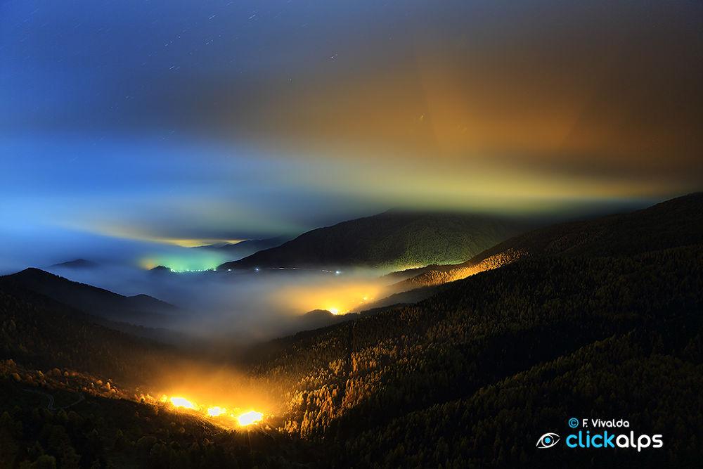Photo in Landscape #tanaro #tanarello #briga alta #navette #valcona #salse #monesi #piaggia #alpi liguri #alps #night #cuneo #piemonte