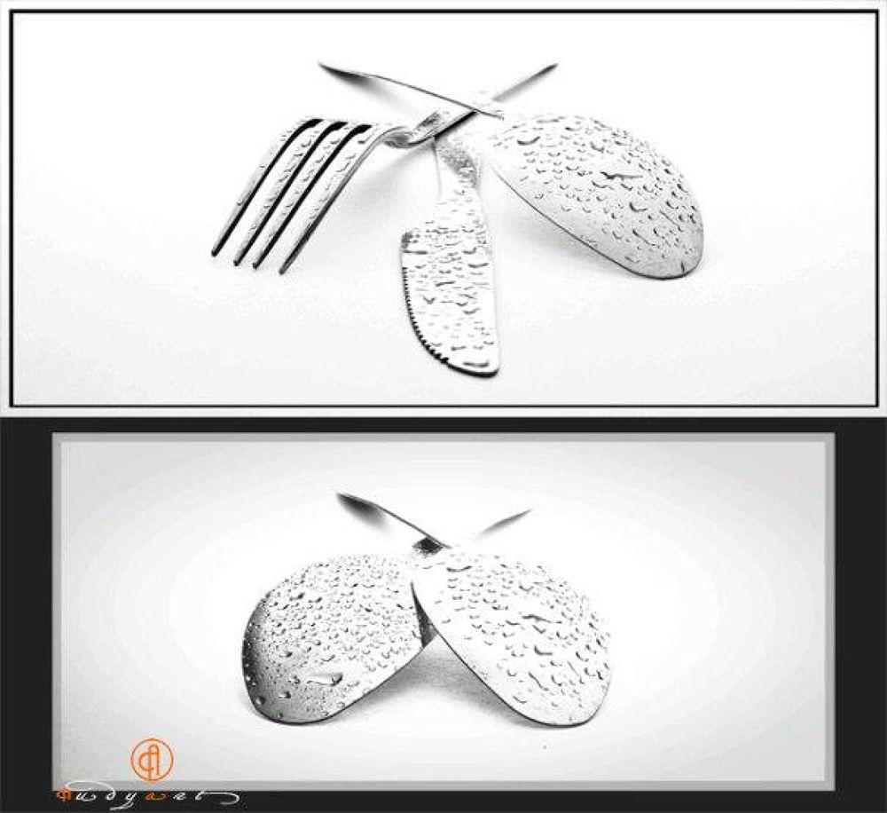 spoon by audyarachman
