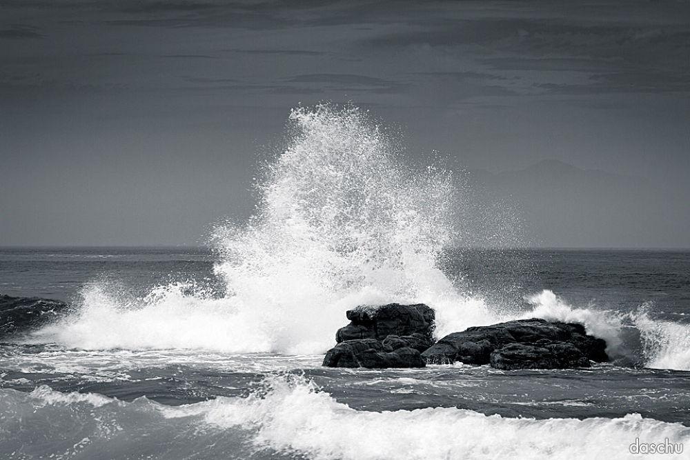 melt to the ocean by daschu