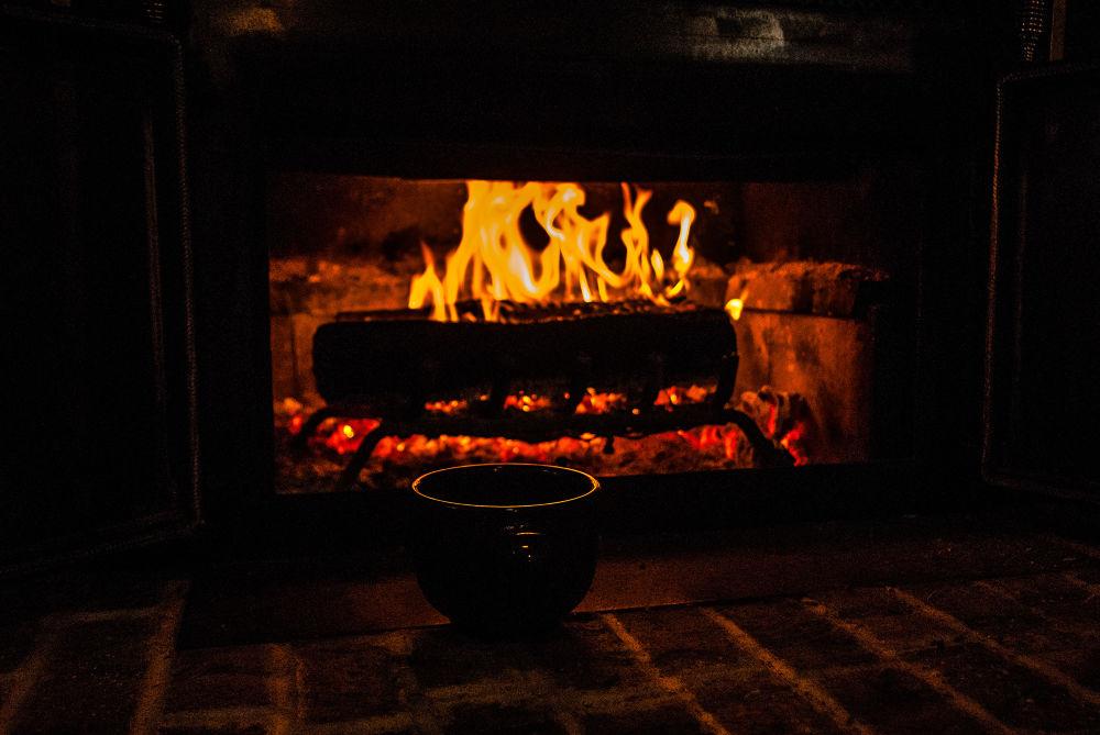 Winter time by michaelbrausen