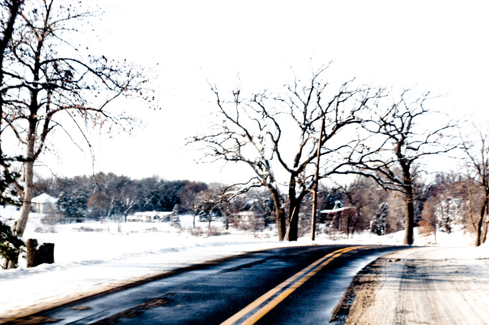 The road. by michaelbrausen