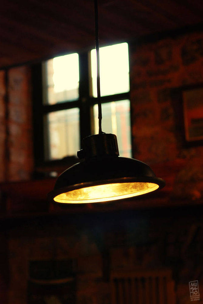 Lamp by Musato