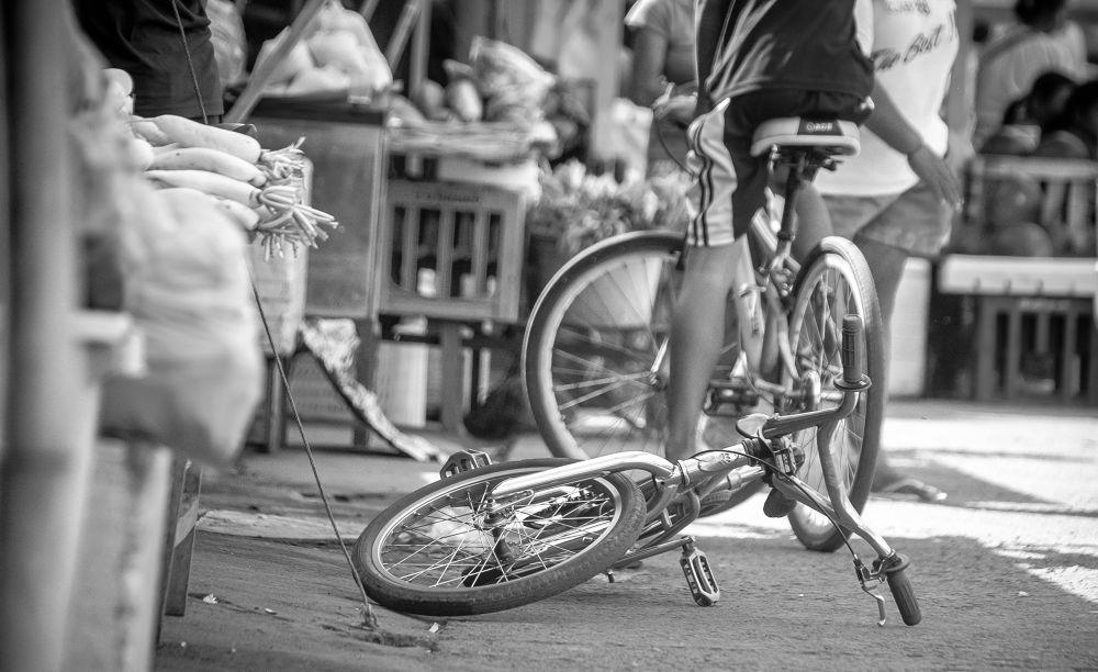 bike by alvin santos