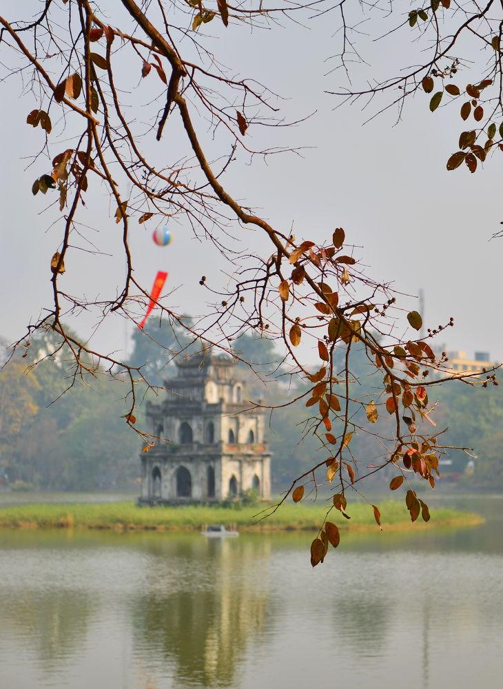 Hanoi by sonnguyen528316
