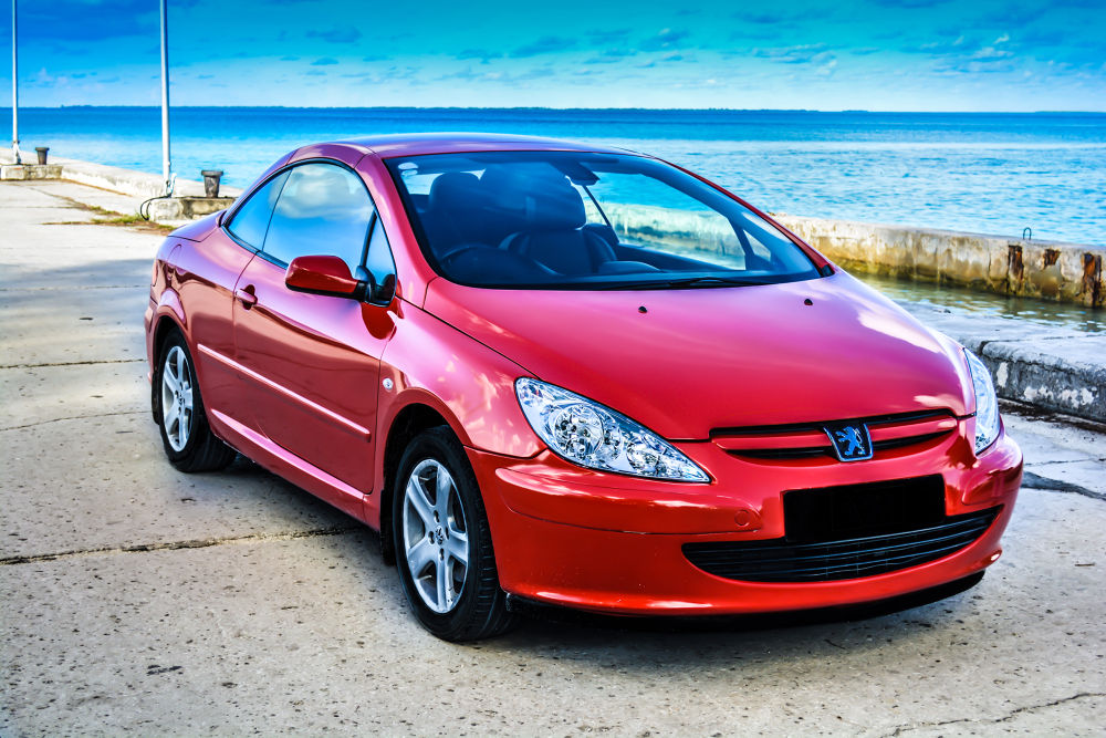 Peugeot  by Iyaz's Photography