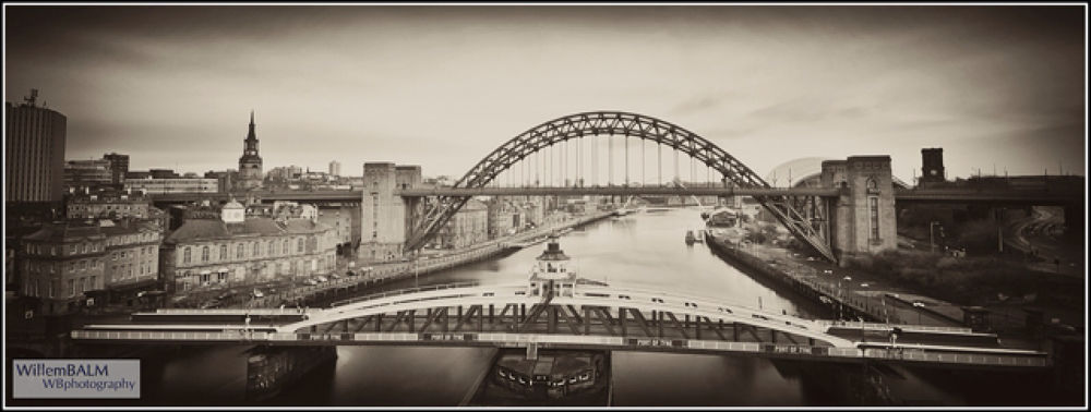Tyne 2 by willembalm5
