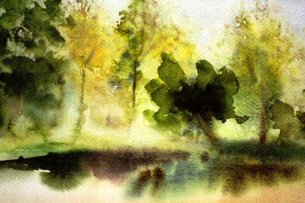my painting by fereshtehparastesh