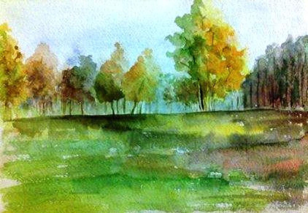 نقاشی های من جدید (5) by fereshtehparastesh