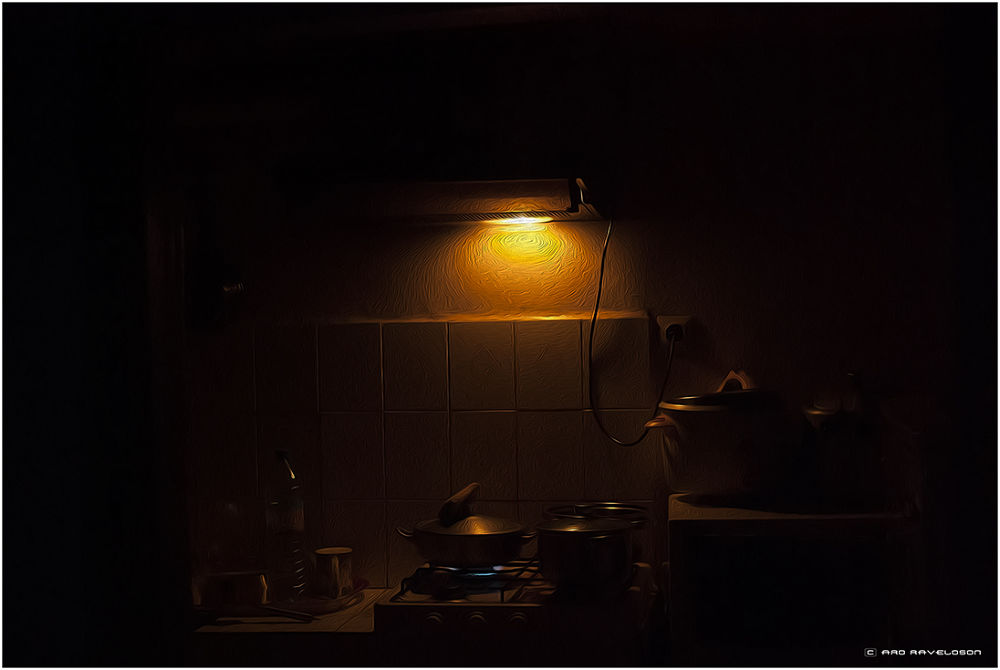 kitchen by aroraveloson