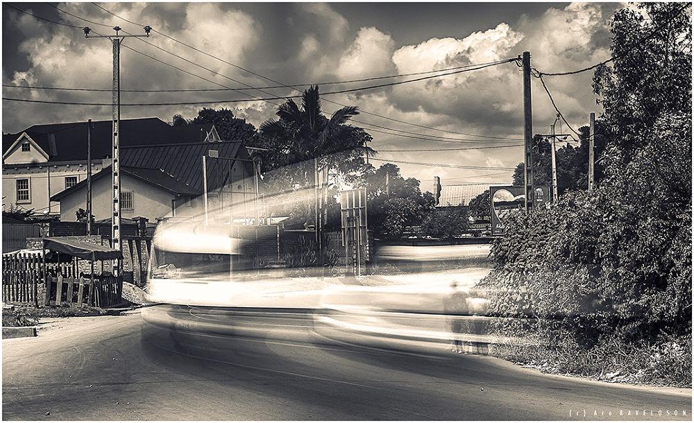 """Traffic"" by aroraveloson"