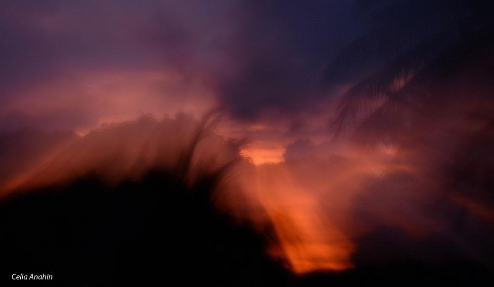 Sunrise by CeliaAnahin