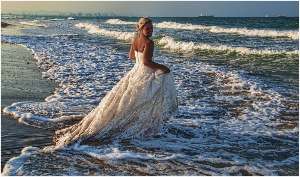 la novia del mar... by emilioverdejo
