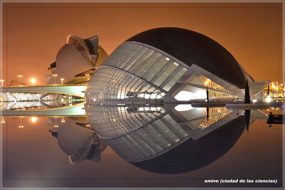 el hemisferic by emilioverdejo