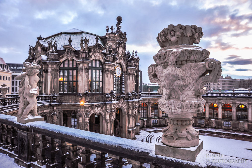Zwinger by dimadi