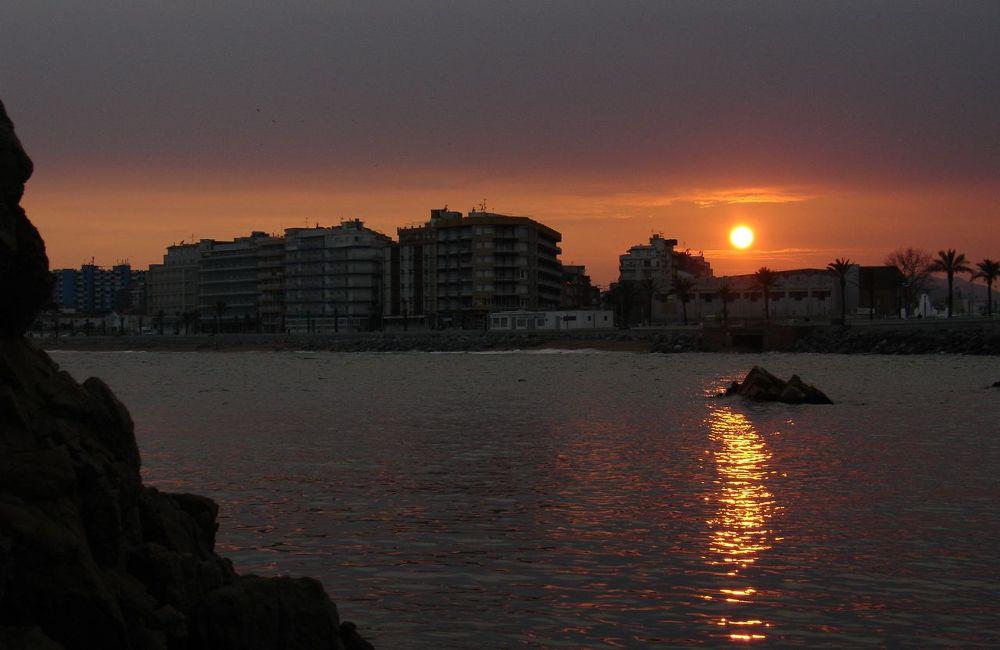Puesta de Sol - Sunset by JosepStartecnia