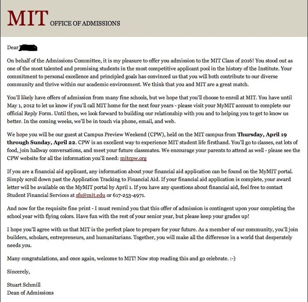 MIT_Acceptance by linktune