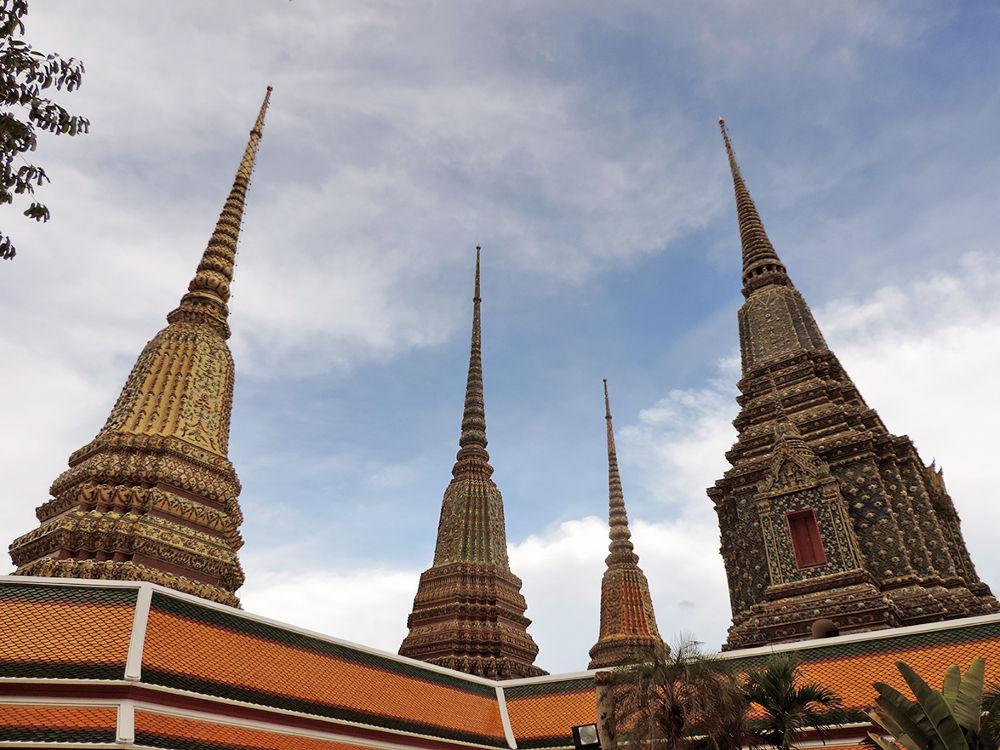 Bangkok Buddha temple 4 by niravr212