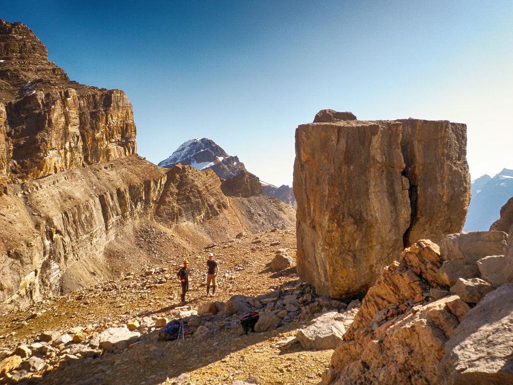 Amongst The Rock. by mountaingoat