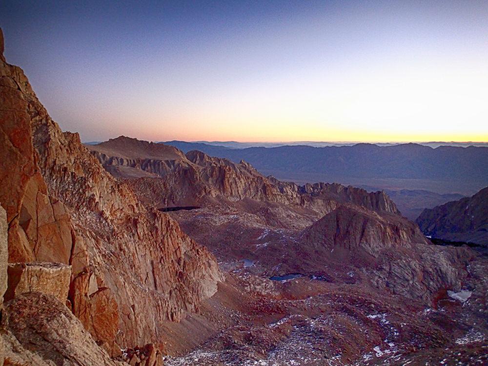 California. by mountaingoat