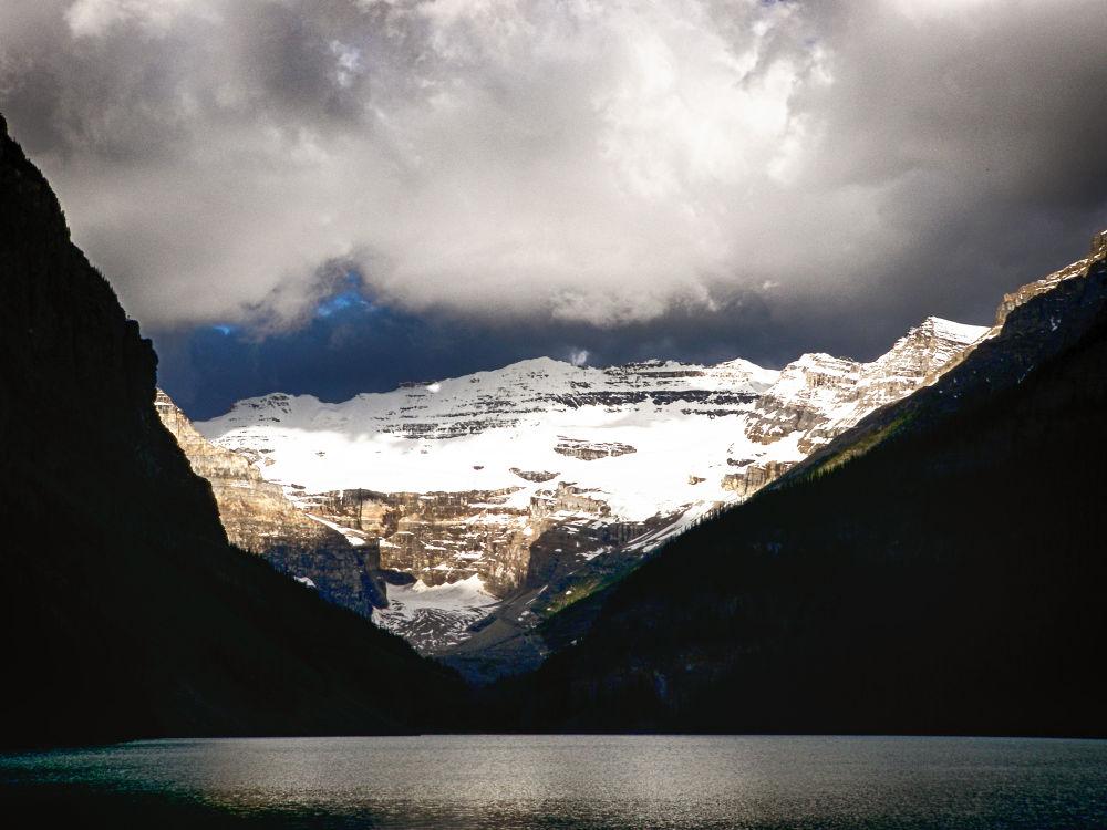 In The Spotlight. by mountaingoat