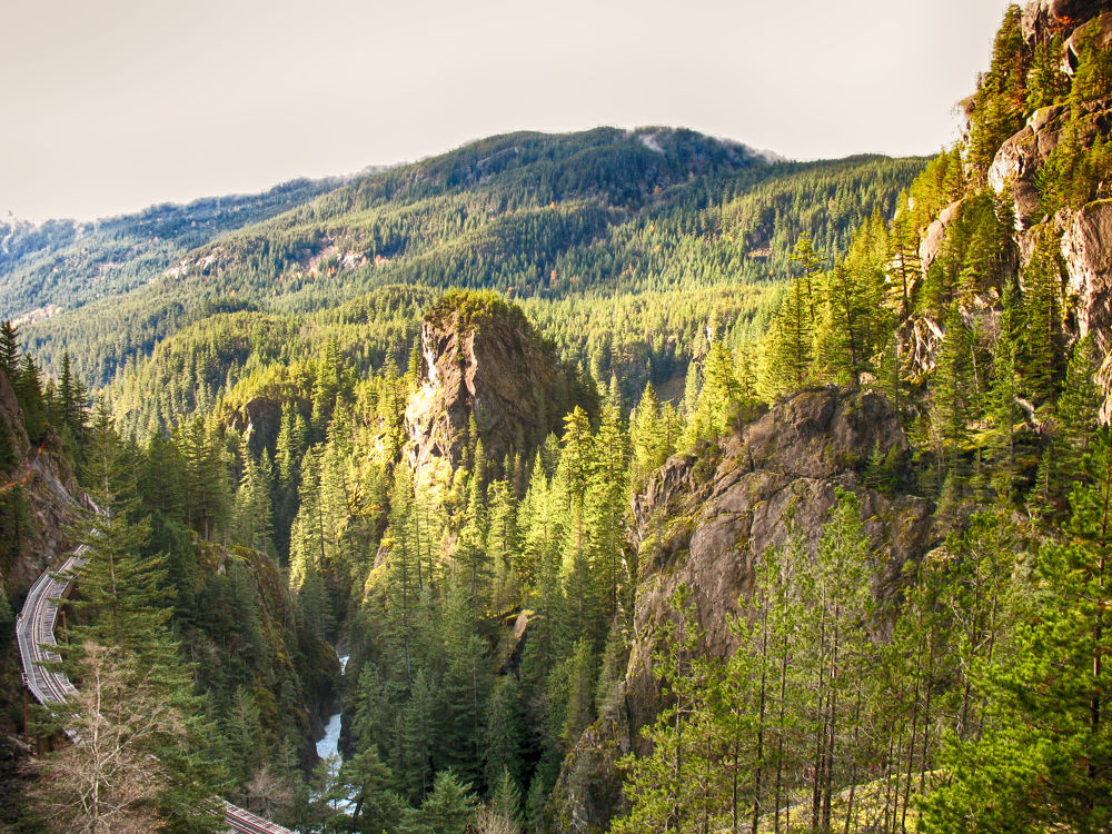 Wilderness B.C. by mountaingoat