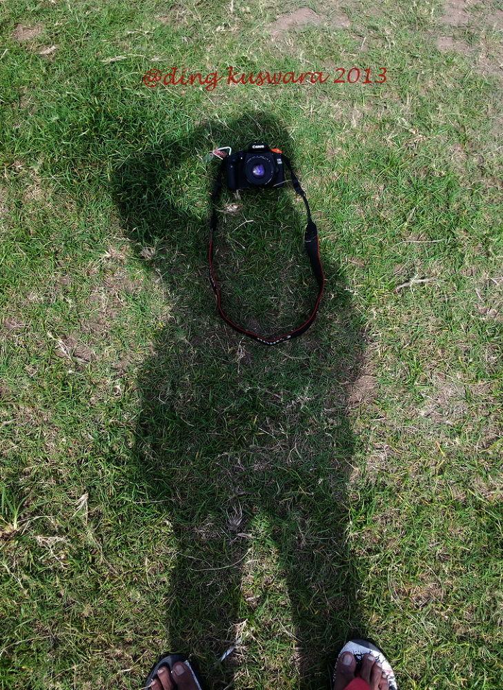 my shadow by ading kuswara