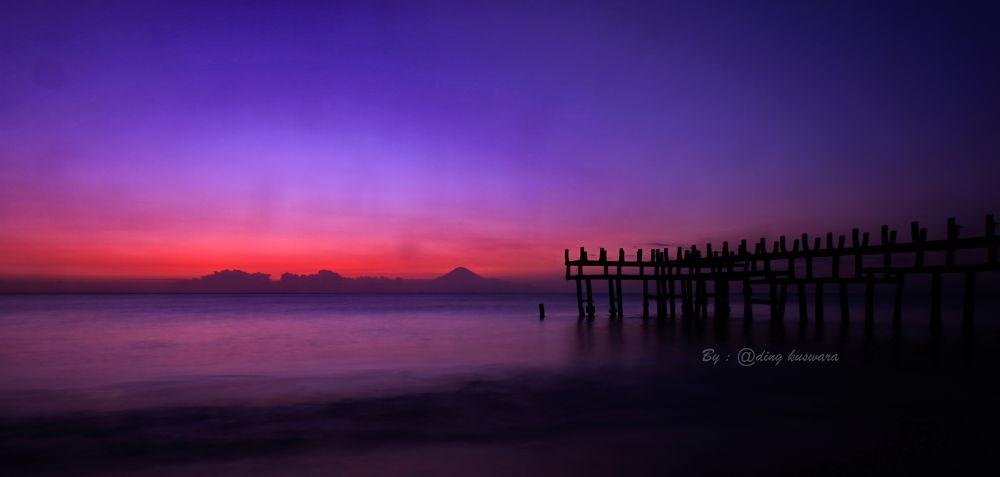 kuranji beach lombok .Indonesia part II by ading kuswara