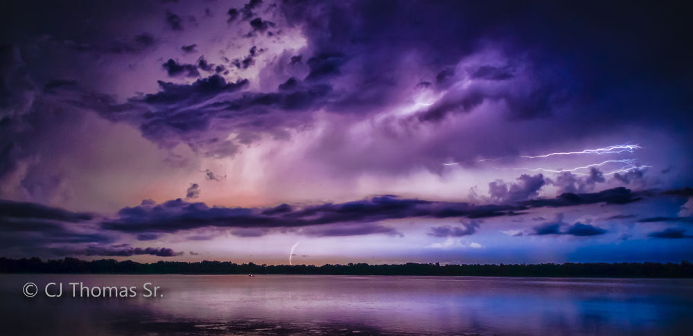 LLSt1 - Local Lake Storm1 by ElSenCeej