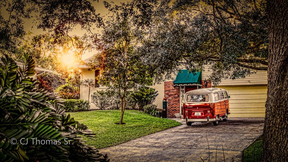 Vintage by ElSenCeej