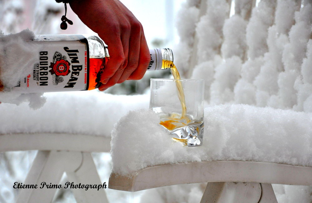 Whiskey by Etienne