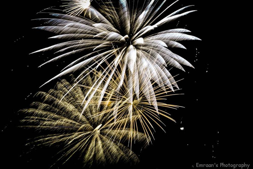 Fireworks by imranabhatti