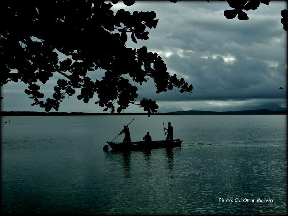 One more day by Cid Omar Gonçalves Moreira