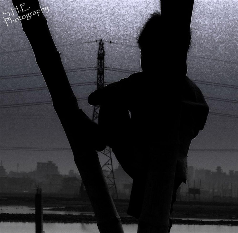 She Photography 149 by emonsam