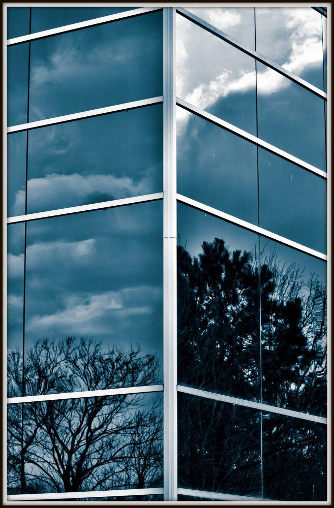 REFLECTION #3 by funtik11