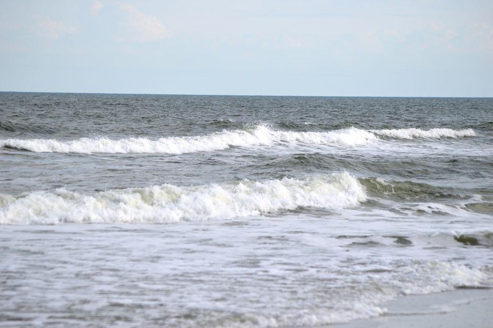 waves by Lcruzin01