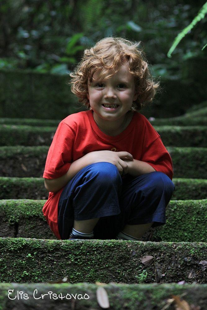 My Son Murilo Miguel 5 Anos - 2013 by eliscristovaoimagens
