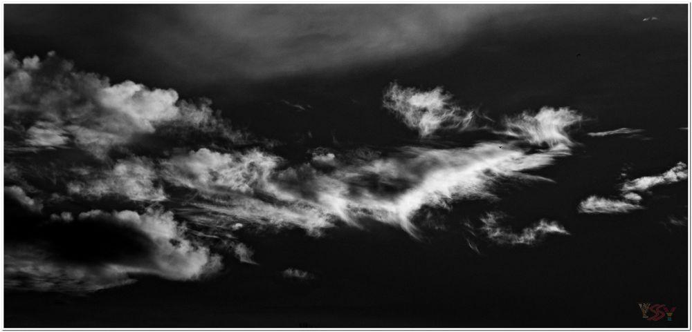 Clouds by saravanayuvaraj