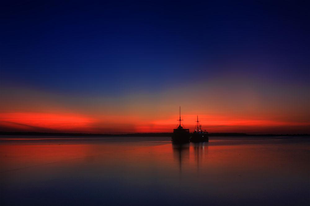 Photo in Landscape #selayar #indonesia #beach #sunset