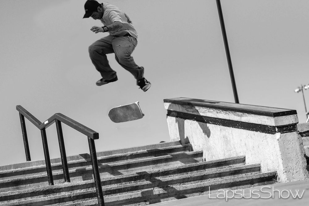 Flip by LapsusShow