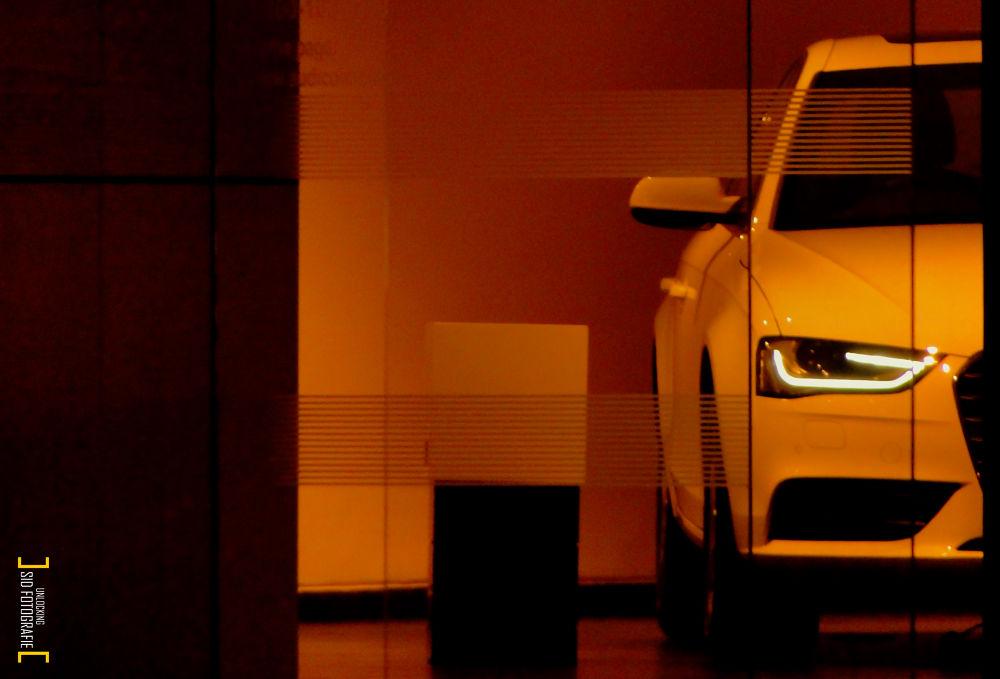 Audi by Sid