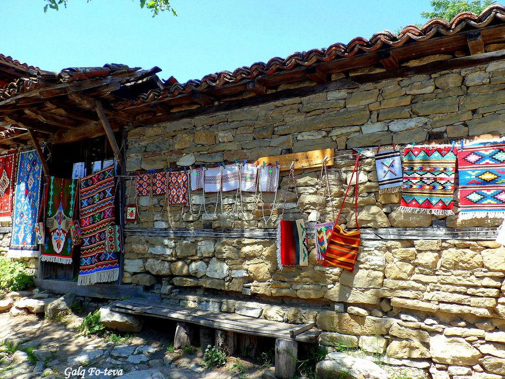 Zheravna, Bulgaria by Galq Fo-teva