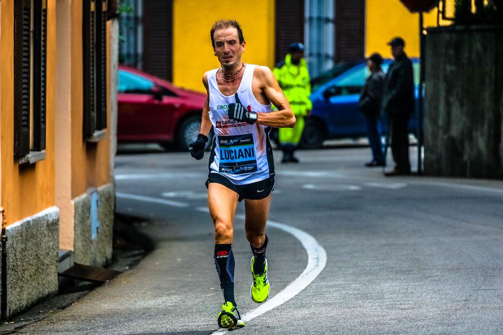 Lago Maggiore Marathon Oct 2013 by claudioturrin77