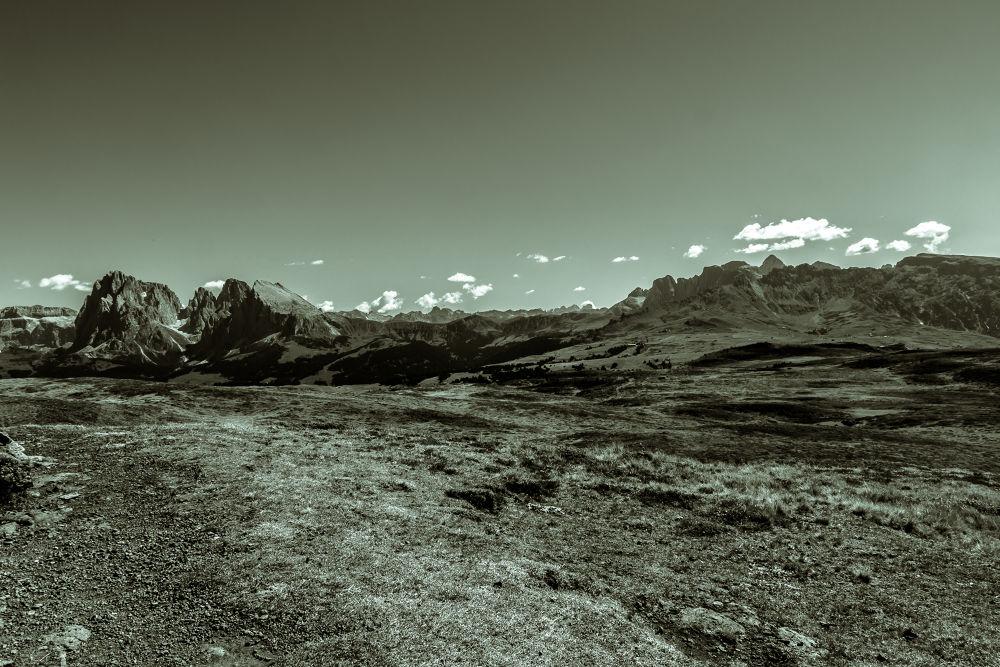 Alpe di Siusi by claudioturrin77